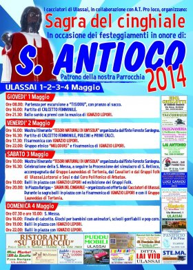 Sant'Antioco - STS Sardinian Tourist Services
